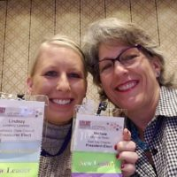 My First ENA State & Chapter Leaders Orientation